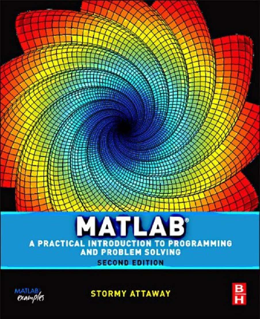 MATLAB UN ENFOQUE PRACTICO - STORMY ATTAWAY 1-b2d90340f0